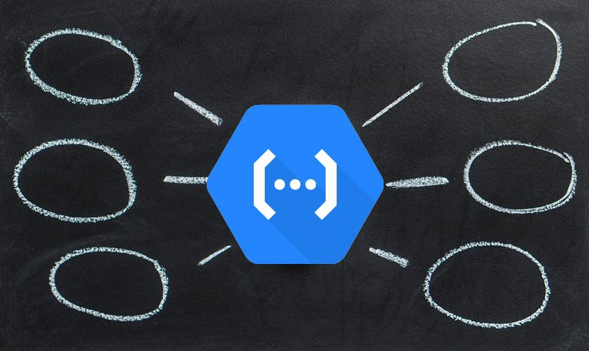 Quick and easy automation with Google Cloud Functions