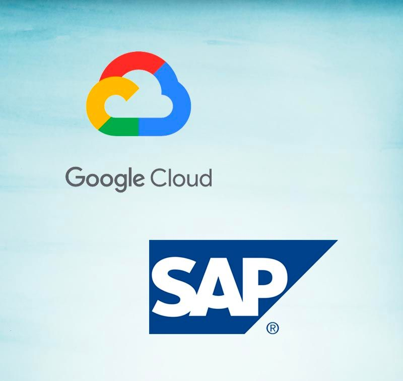 Get your SAP in the cloud