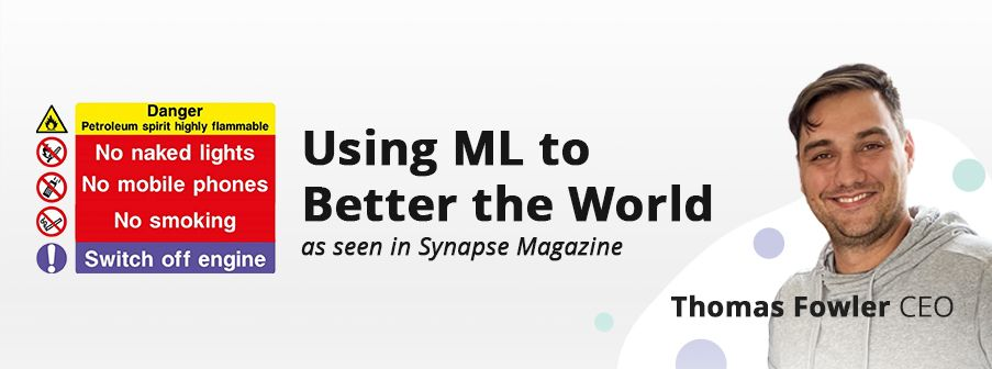 Using ML to Better the World